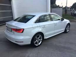audi a3 s tronic for sale 2015 audi a3 sedan 1 4tfsi 1 4 tfsi 1 4t fsi s tronic auto for