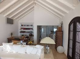 andalusian cortijo style villa in country living casares on a