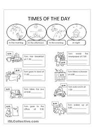 15 best images of day and night time worksheet day and night sky