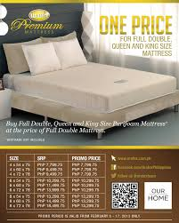 full sofa bed mattress valentine specials one price for full double king queen size