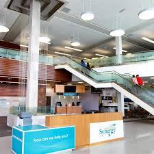 Synergy Interior Design Synergy Credit Union New Lloydminster Location Aodbt