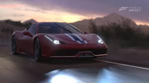 Ferrari 458 Manual - forza horizon 3 cars