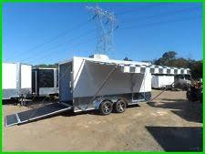 Cargo Trailer Awning Cargo U0026 Utility Trailers Ebay