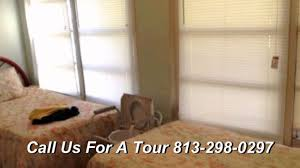 jeanette boston alf assisted living tampa fl florida