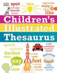 thesaurus beautiful childrens illustrated thesaurus by fresquivol issuu