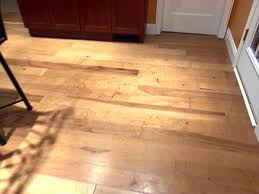 how to install an engineered hardwood floor engineered wood