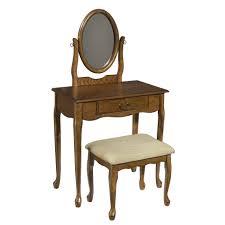 Oak Bedroom Vanity Woodland Oak Vanity Set Sturbridge Yankee Workshop