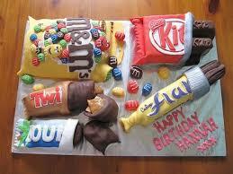 Candy Birthday Cake U2013 1funny Com