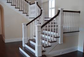 Stairway Banisters And Railings Traditional Stairways And Staircases