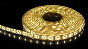 3528 smd warm white led light 5 m 60 led m