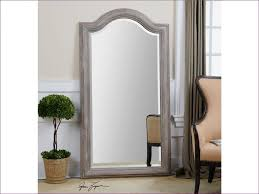 Large Arched Wall Mirror Furniture Little Wall Mirrors Arched Mirror With Panes Large