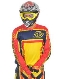 design jersey motocross troy lee designs yellow 2014 gp factory mx jersey troy lee