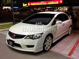honda civic fd type r honda civic fd type r ori pp bodykit car accessories parts for