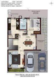 Soiaya Win Wp Content Uploads South Facing Duplex 1 Bhk Duplex House Plans