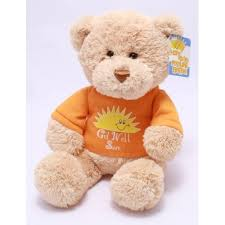 get well soon teddy get well soon by gund plush stuffed healing baskets