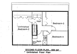 Saltbox House Plans Designs House Plan 94007 At Familyhomeplans Com
