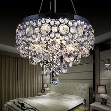 Decorative Chandelier Ceiling Plate Eleganzo Collection Beautiful Led Bedroom Chandelier Bedroom