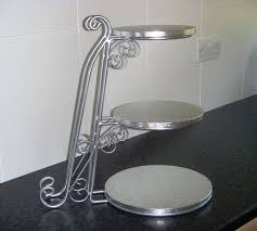 83 best cake stands and platters images on pinterest cake stands