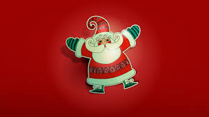 christmas surprise wallpapers unique and creative free christmas slider wallpapers