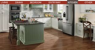 Laminate Wood Floors In Kitchen - hardwood floors and laminate flooring columbiaflooring com