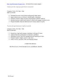Staff Accountant Resume Example Fresh Jobs And Free Resume Samples For Jobs Resume Template For