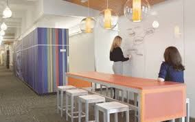keybank uses dreamwalls as white boards