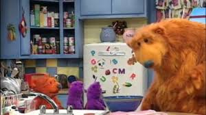 treehouse tv bear in the big blue house promo 30 on vimeo