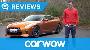 nissan gtr youtube review nissan gt r 2017 review mat watson reviews youtube