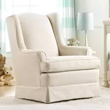 Rocking Chair And Ottoman For Nursery Upholstered Rocking Chair Ipbworks
