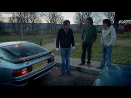 porsche 944 top gear top gear fix it series 13 episode 5 two