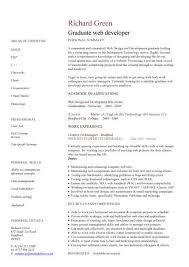 13 Student Resume Examples High by Graduate Resume Template 13 Student Resume Examples High