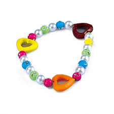 make friendship bracelet with beads images Beads set 6000 pieces diy beads kit 28 different types 4 color jpg