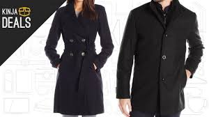 gawker amazon books black friday today u0027s best deals editor u0027s choice books discounted coats led