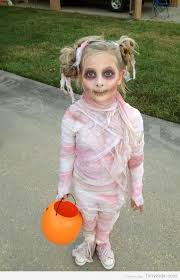 Scary Girls Halloween Costumes 25 Scary Halloween Costumes Ideas Scary