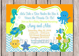 the sea baby shower the sea baby shower invitation baby shower ideas themes