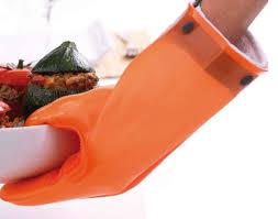 gant de cuisine gant de cuisine orka plus orange mastrad gant de cuisine orka plus