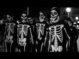 karate kid skeleton costume 2013 all tricks no treats