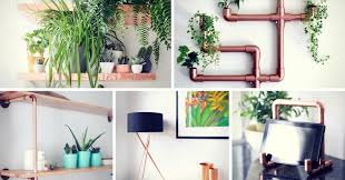 Copper Home Decor 19 Awesome Diy Copper Projects For Your Home Decor Homelovr