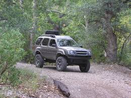 nissan xterra lifted off road nissan xterra 2in body lift installation