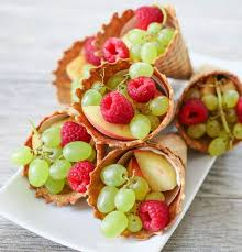 best 25 fruit cones ideas on fruit dipped in