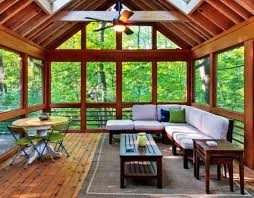 great sunroom lighting ideas for perfect sunroom decoration u2014 room