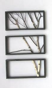 Wood Branches Home Decor Best 25 Birch Branches Ideas On Pinterest Open Art Rustic