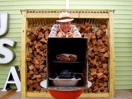 Alton Brown Kitchen Gear by Barbecue Pork Recipe Alton Brown Food Network