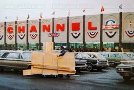 Fortunoff Backyard Store Springfield Nj by Grand Opening Channel Lumber In Middletown Nj Early 70 U0027s