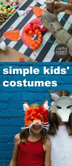 a costume for diy costumes made with