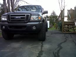 Do They Still Make Ford Rangers 2011 Ford Ranger Body Lift Ranger Forums The Ultimate Ford
