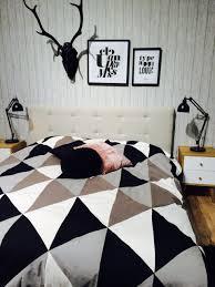 Schlafzimmer Einrichten Teppich Schlafzimmer Schwarz Weiß Grau Rheumri Com Uncategorized