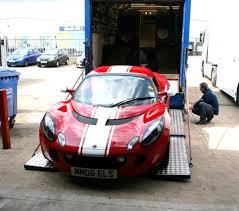 Motorsport Awning For Sale Ford Iveco Cargo Race Car Transporter 12 650 00 Motorsport