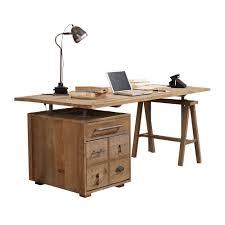 Schreibtisch In L Form Schreibtisch Dawson Loberon