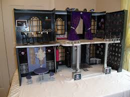 Monster High Doll House Furniture Monster High Playset Dollhouse Ge Digital Camera The